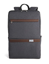 Business computer backpack S-3731