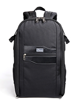 Large-capacity camera backpack s-1041